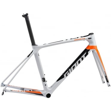 TCR Advanced Pro Frameset 2018