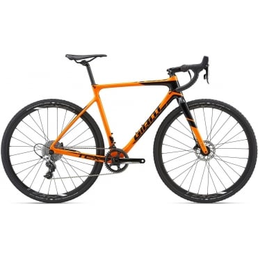 TCX Advanced Pro 2 Cyclocross Bike 2018