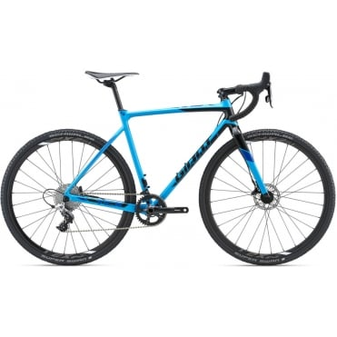 TCX SLR 1 Cyclocross Bike 2018