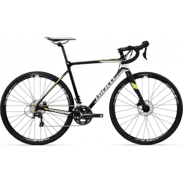 TCX SLR 2 Cyclocross Bike 2017