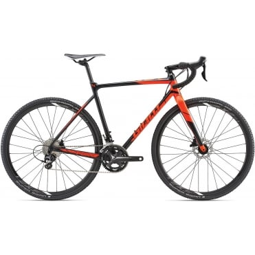 TCX SLR 2 Cyclocross Bike 2018