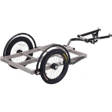 Ted Bicycle Trailer