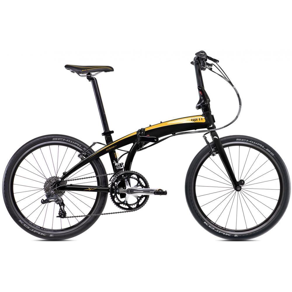 tern eclipse p18 folding bike 2015