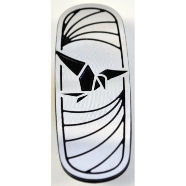 Tern Head Badge