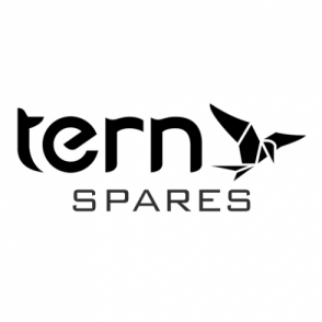 Tern Joe Extended Seatpost Clamp QR Skewer