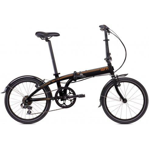Tern Link C7 Folding Bike