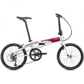 Tern Link N8 Folding Bike