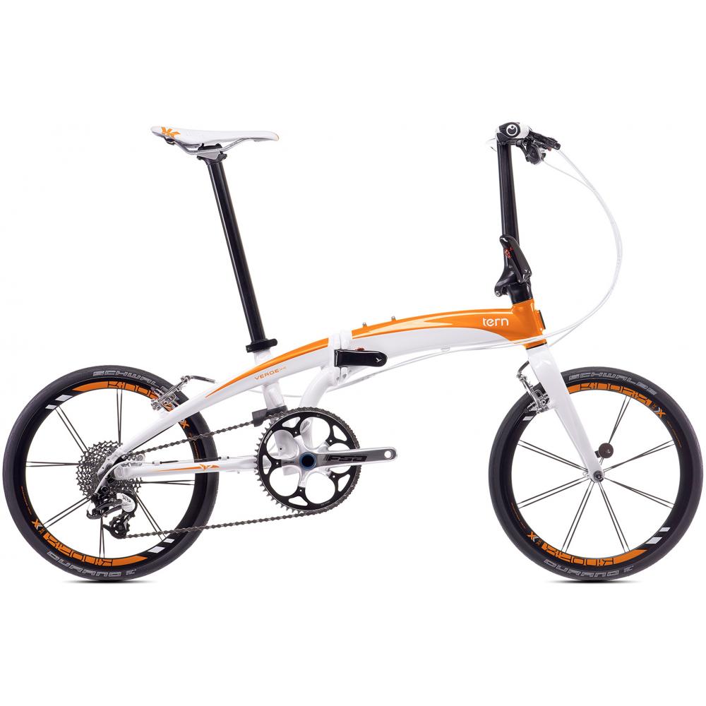 Verge X10 Folding Bike
