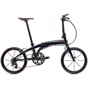 Tern Verge X20 Folding Bike