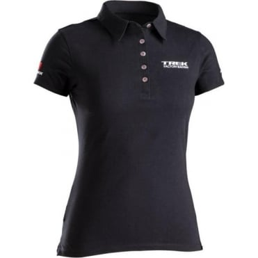 TFR RSL Womens Travel Polo Shirt