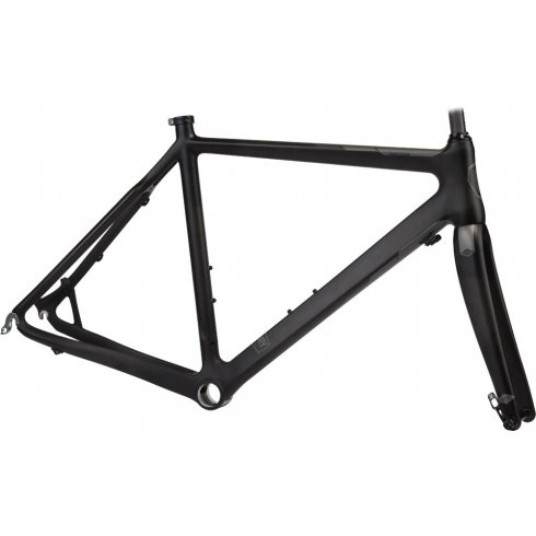 Foundry Thresher Disc Frameset