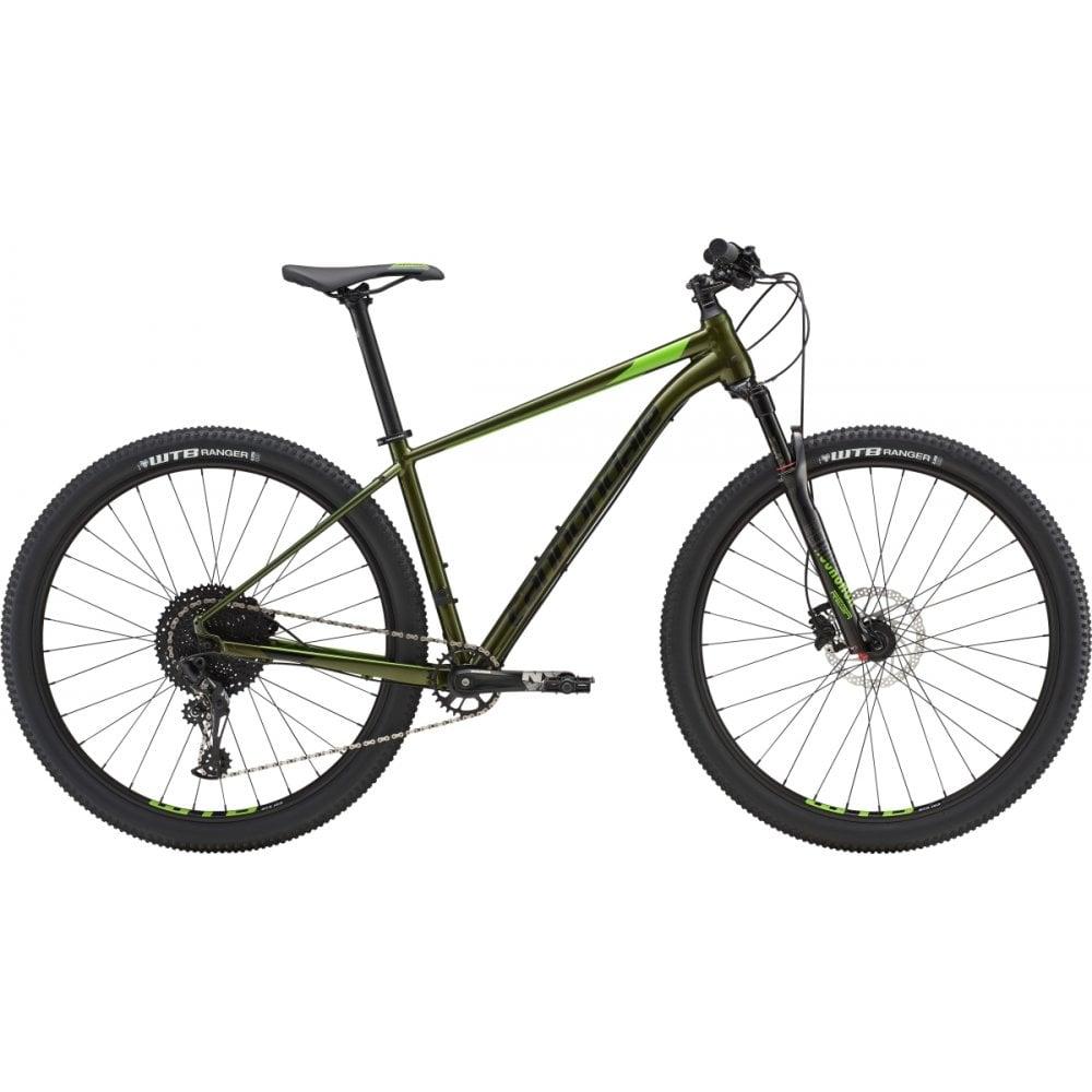17794c97a Cannondale Trail 1 Mountain Bike 2019