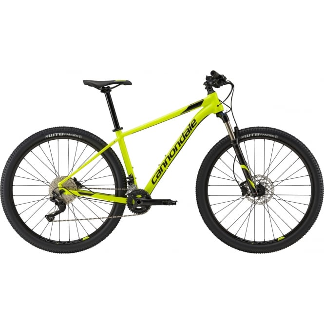 Cannondale Trail 4 Mountain Bike 2018