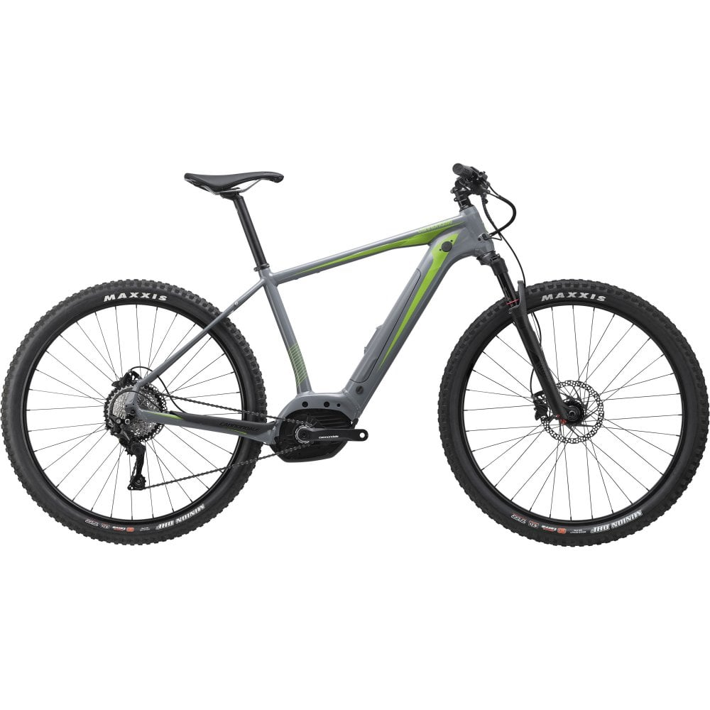 a2e6ca8a1 Cannondale Trail Neo Performance Electric Bike 2019