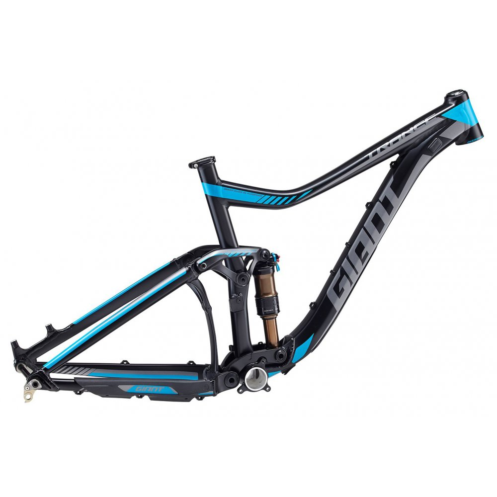 Giant Trance 27 5 Performance Trail Mtb Frame 2016