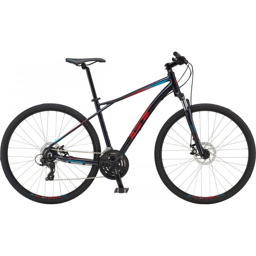 gt transeo comp urban bike 2019 triton cycles. Black Bedroom Furniture Sets. Home Design Ideas