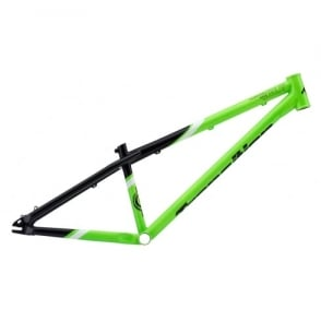 Transition BLT Frame 2016