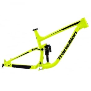 Transition Patrol Alloy MTB Frame 2016