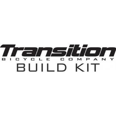 "Transition Patrol Build Kit XI 27.5"" 2015"