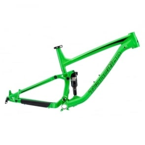Transition Scout Alloy MTB Frame 2016