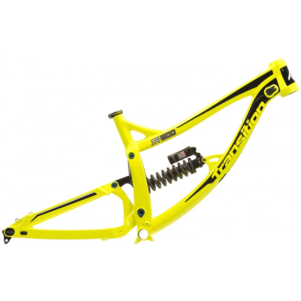 Transition TR500 Downhill Frame 2015 | Triton Cycles