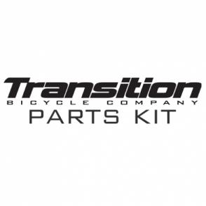 Transition TR500 Frameset Parts Kit 2 2016