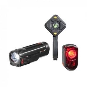 Bontrager Transmitr Light Set & Wireless Remote