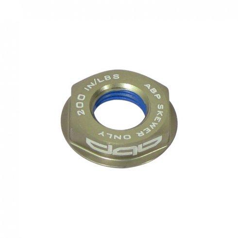 Trek ABP Gold Axle Nut
