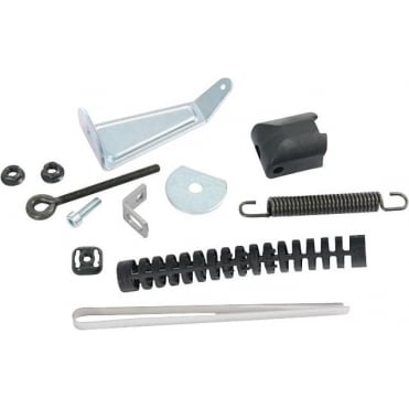 Trek Hebie Steering Stabiliser Service Kit