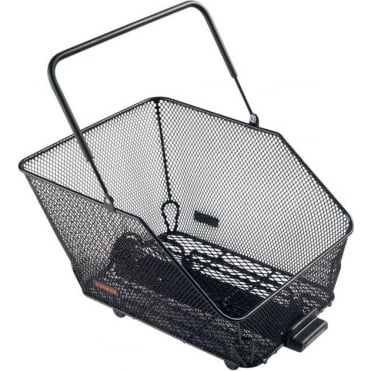 Interchange Wire Mesh Trunk Rear Basket