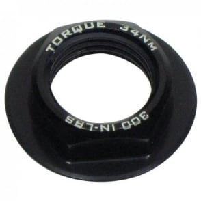 Trek M16x1.5x20 Hex Main Pivot Axle Nut