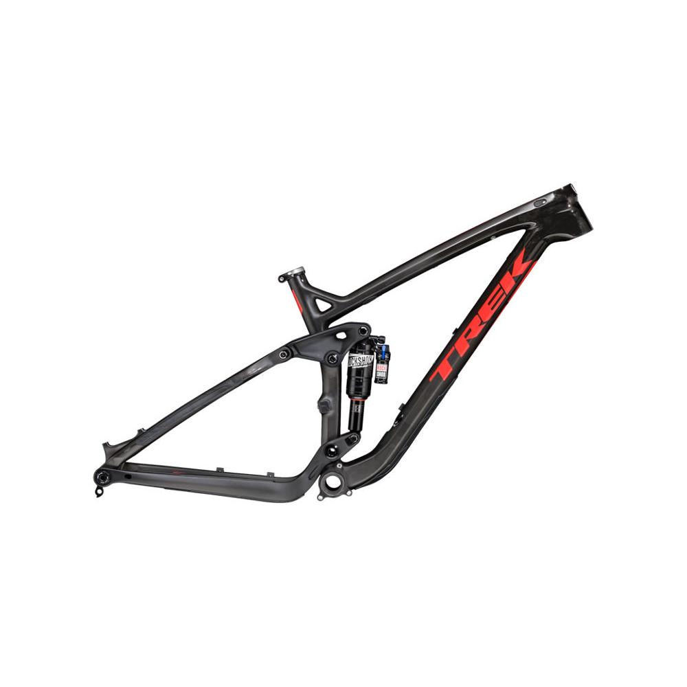 Trek Slash 27.5 Carbon Frame 2016 | Triton Cycles