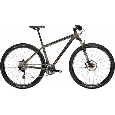 Trek Superfly AL Elite 29er Mountain Bike 2013