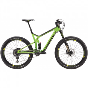 Cannondale Trigger Carbon 1 Mountain Bike 2016