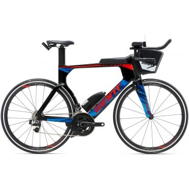 Trinity Advanced Pro 0 Triathlon Bike 2018