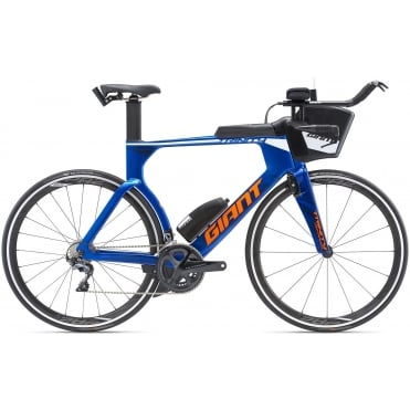 Trinity Advanced Pro 2 Triathlon Bike 2018
