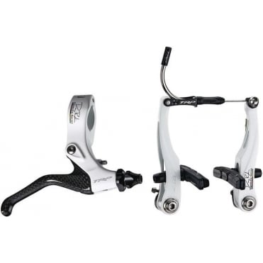 Trp Donnie Robinson Carbon V-Brake/Lever Set