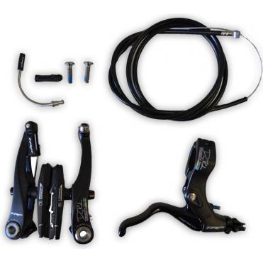 TRP Donnie Robinson Mag V-Brake/Lever Set