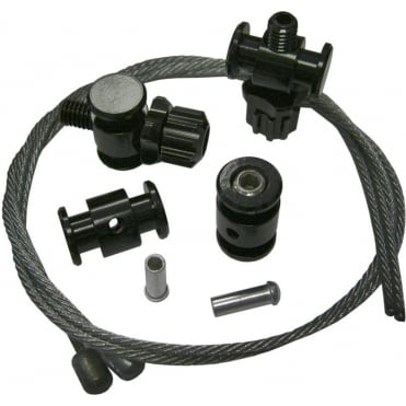 Eurox Straddle Cable Adjuster