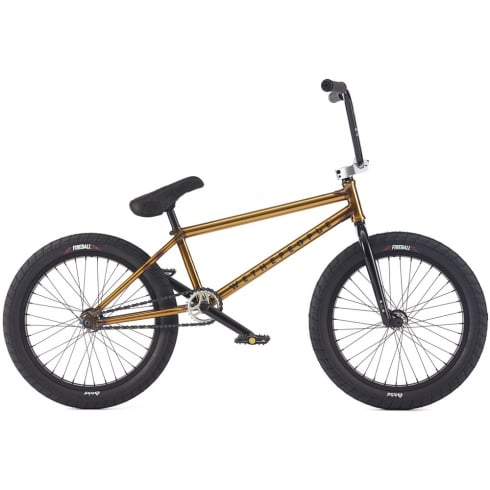 Wethepeople Trust Pro Series BMX Bike 2017