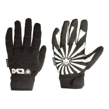DoubleGrab Long MTB Gloves