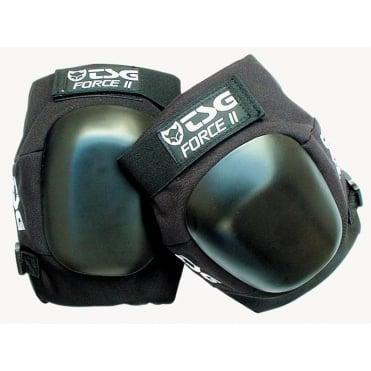 TSG Force II Kneepads