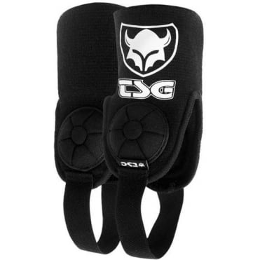 Single Ankle Guard Pad
