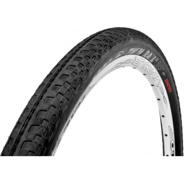 Twin Rail 2 SLR Tyre - Black 120Tpi
