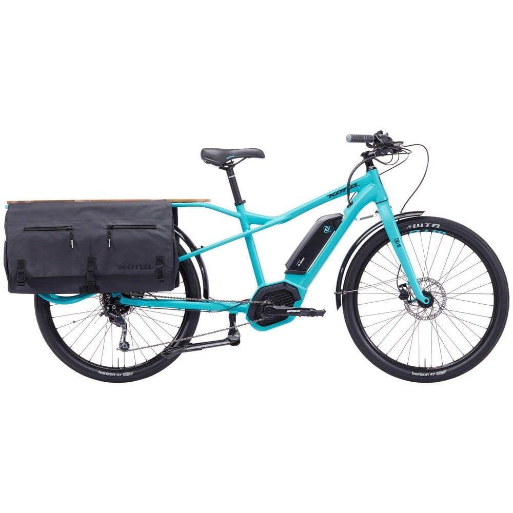 kona ute electric urban bike 2019 triton cycles