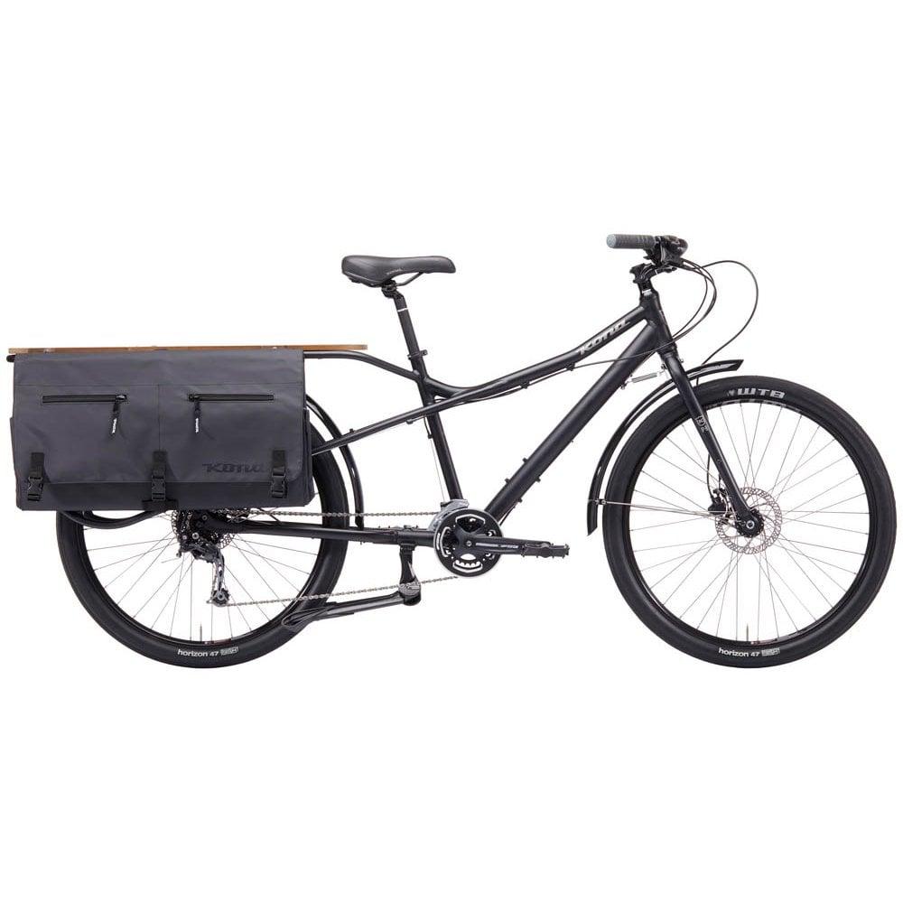 kona ute urban bike 2019 triton cycles. Black Bedroom Furniture Sets. Home Design Ideas