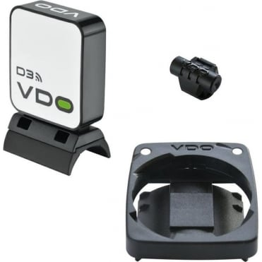 VDO M-Series Bike Kit for M5/M6 WL