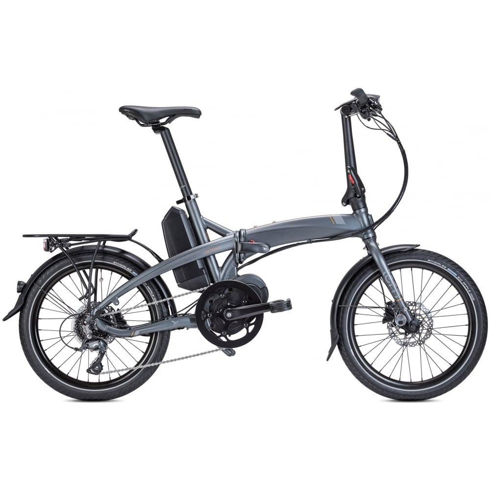 tern vektron d8 folding electric bike triton cycles. Black Bedroom Furniture Sets. Home Design Ideas