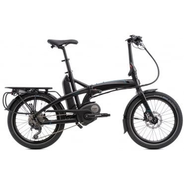 Vektron S10 Folding Electric Bike
