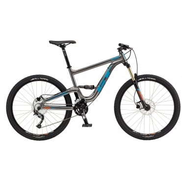 Verb Comp Mountain Bike 2017